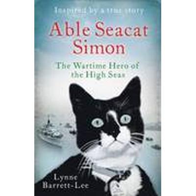 Able Seacat Simon (Inbunden, 2016)