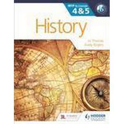 History for the IB MYP 4 &; 5 (Häftad, 2015)