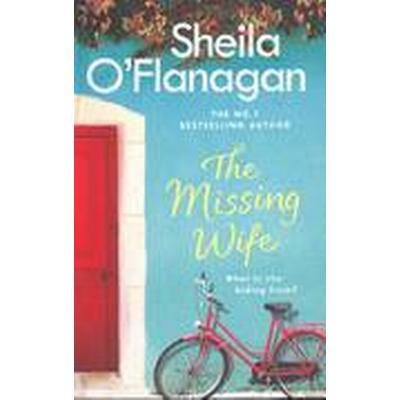 Missing Wife (Häftad, 2016)