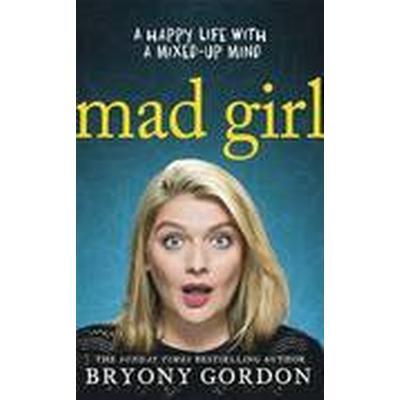 Mad Girl (Inbunden, 2016)