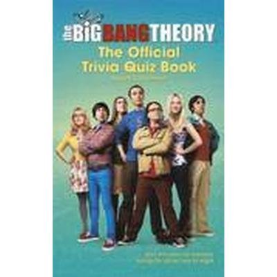 The Big Bang Theory Trivia Quiz Book (Inbunden, 2015)