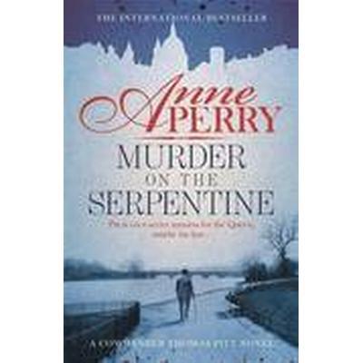 Murder on the Serpentine (Inbunden, 2016)