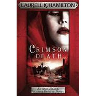 Crimson Death (Inbunden, 2016)