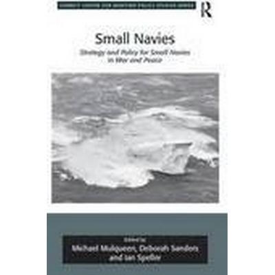 Small Navies (Inbunden, 2014)
