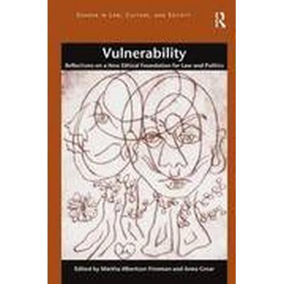 Vulnerability (Häftad, 2013)