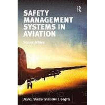 Safety Management Systems in Aviation (Häftad, 2015)
