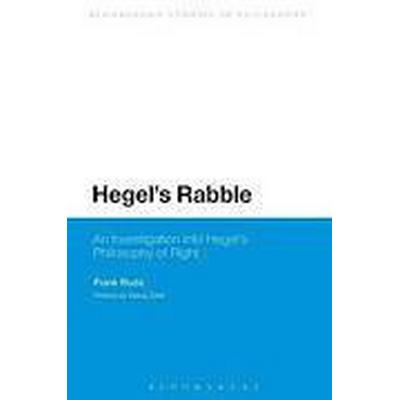 Hegel's Rabble (Häftad, 2013)