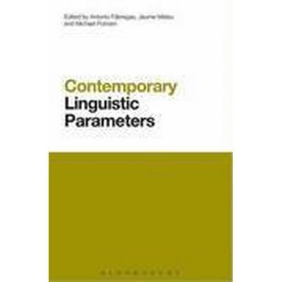 Contemporary Linguistic Parameters (Inbunden, 2015)