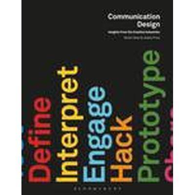 Communication Design (Häftad, 2015)