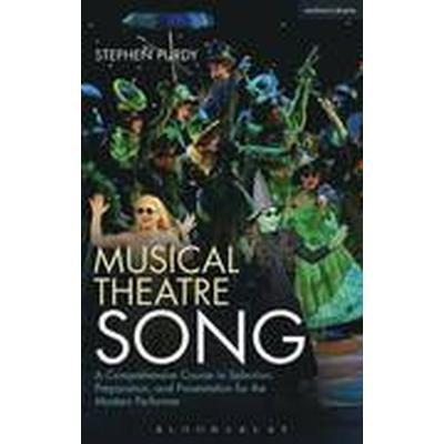 Musical Theatre Song (Häftad, 2016)