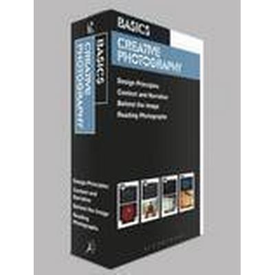 Basics Creative Photography Box Set (Häftad, 2014)