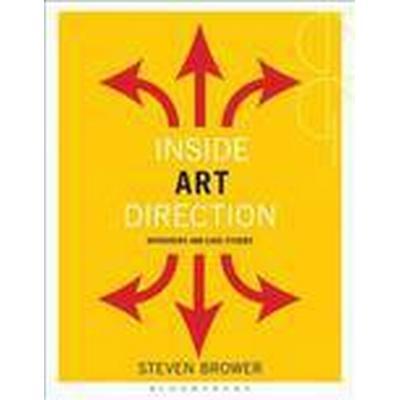 Inside Art Direction: Interviews and Case Studies (Häftad, 2016)