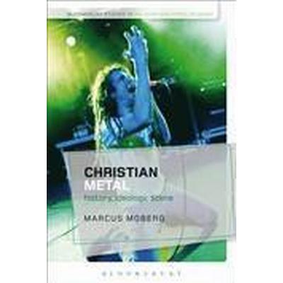 Christian Metal (Häftad, 2015)