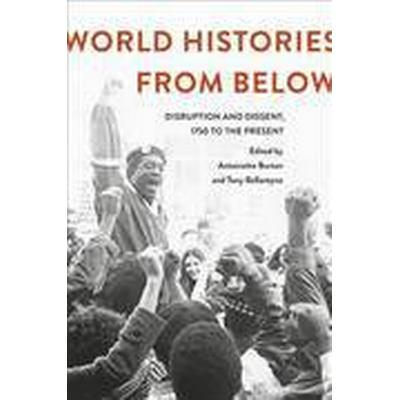 World Histories from Below (Häftad, 2016)