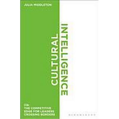 Cultural Intelligence (Inbunden, 2014)