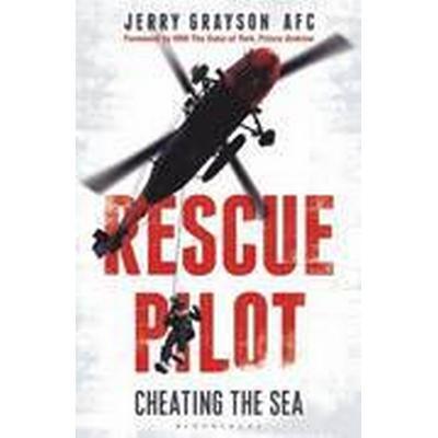Rescue Pilot (Inbunden, 2015)