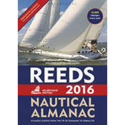 Reeds Nautical Almanac (Häftad, 2015)