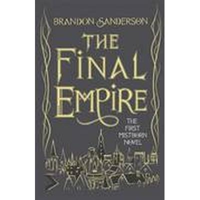 The Final Empire (Inbunden, 2016)