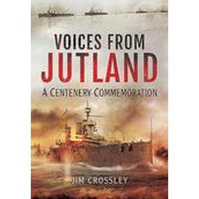 Voices from Jutland (Inbunden, 2016)