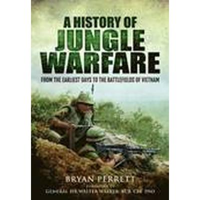Jungle Warfare (Inbunden, 2015)