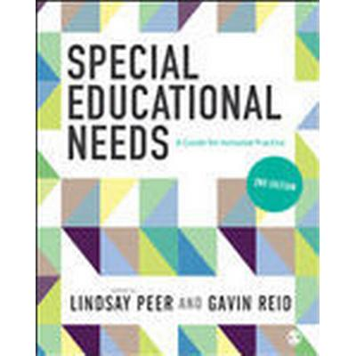 Special Educational Needs (Inbunden, 2016)