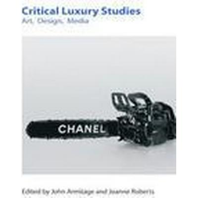 Critical Luxury Studies (Inbunden, 2016)