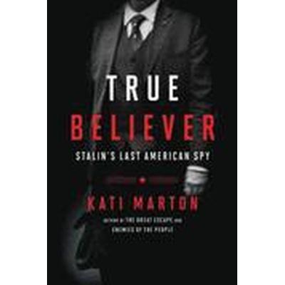True Believer (Inbunden, 2016)