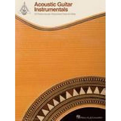 Acoustic Guitar Instrumentals (Häftad, 2014)
