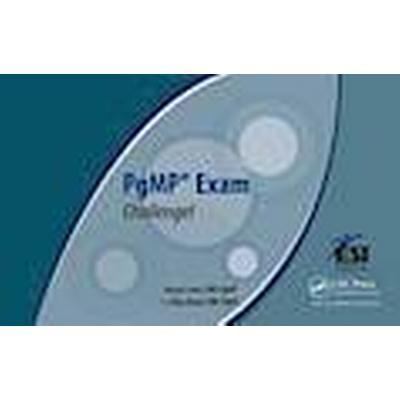 PgMP Exam Challenge! (Häftad, 2013)