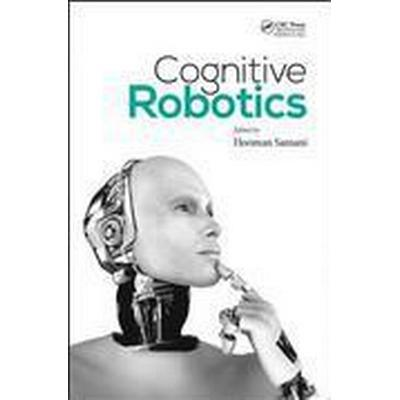 Cognitive Robotics (Inbunden, 2015)