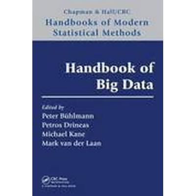 Handbook of Big Data (Inbunden, 2016)