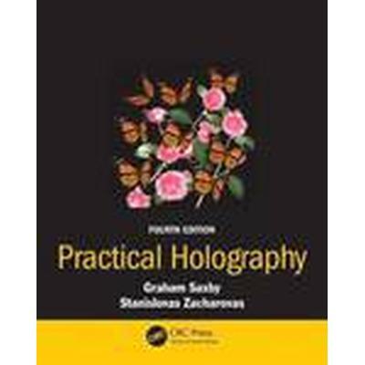 Practical Holography (Häftad, 2015)
