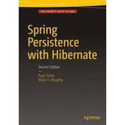 Spring Persistence with Hibernate (Häftad, 2016)