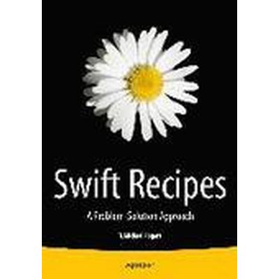 Swift Recipes (Häftad, 2015)