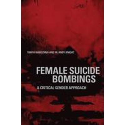 Female Suicide Bombings (Häftad, 2016)