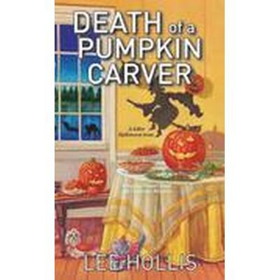 Death of a Pumpkin Carver (Häftad, 2016)