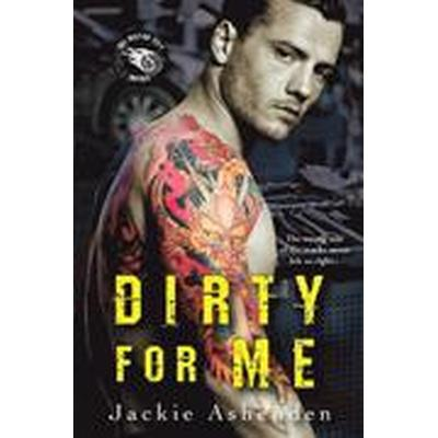 Dirty for Me (Häftad, 2016)