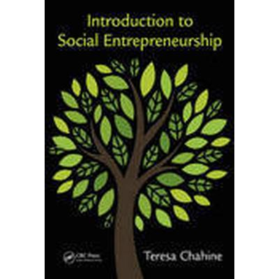 Introduction to Social Entrepreneurship (Inbunden, 2016)