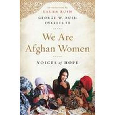 We are Afghan Women (Inbunden, 2016)