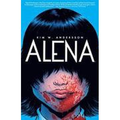 Alena (Häftad, 2016)