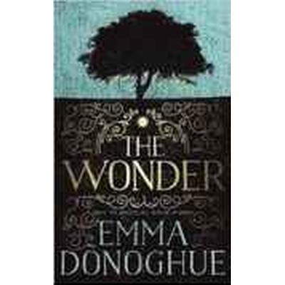 The Wonder (Häftad, 2016)