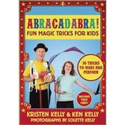 Abracadabra! (Inbunden, 2016)