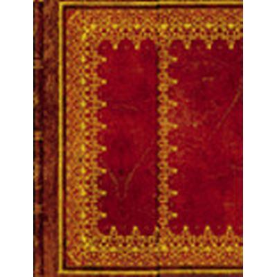 Smythe Sewn Old Leather Wraps Foiled Lined (Inbunden, 2003)