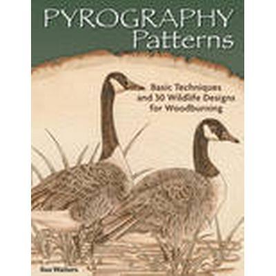 Pyrography Patterns (Häftad, 2014)