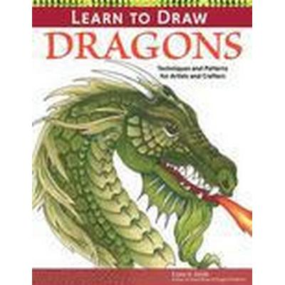 Learn to Draw Dragons (Häftad, 2015)