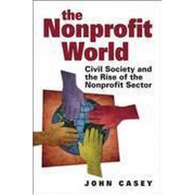 The Nonprofit World (Häftad, 2015)