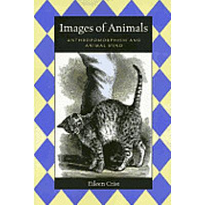 Images of Animals (Häftad, 2000)