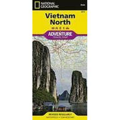 Vietnam, North (, 2012)