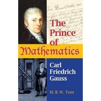 The Prince of Mathematics (Häftad, 2008)
