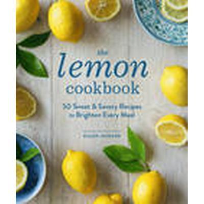 The Lemon Cookbook (Inbunden, 2015)